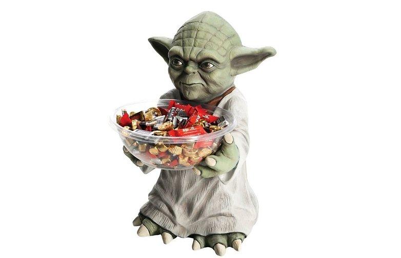 Yoda Halter