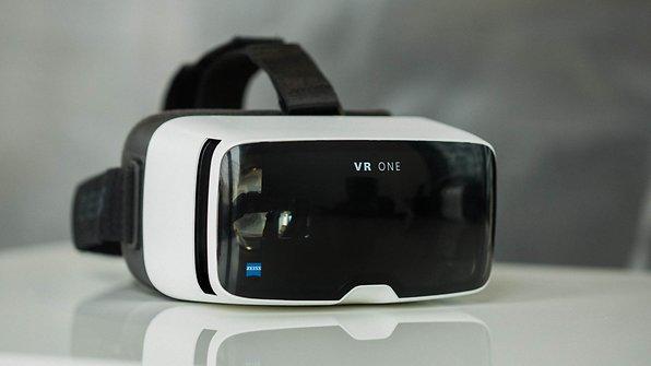 Beste Billige Vr Brille : Daydream gear vr und co die besten vr brillen für android