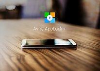 Avira AppLock+: Gewinnt ein Galaxy S6 Edge mit der Sicherheits-App