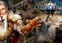 Clash of Kings: Cheats, Tipps, Tricks, Gold erhalten und Strategien