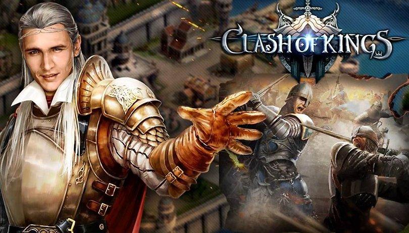 Clash of Kings: Cheats, Tipps, Tricks, Gold erhalten und Strategien