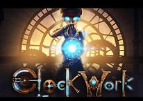 Clockwork: Neues Puzzlespiel sorgt mit düsterem Steampunk-Look für Aufsehen