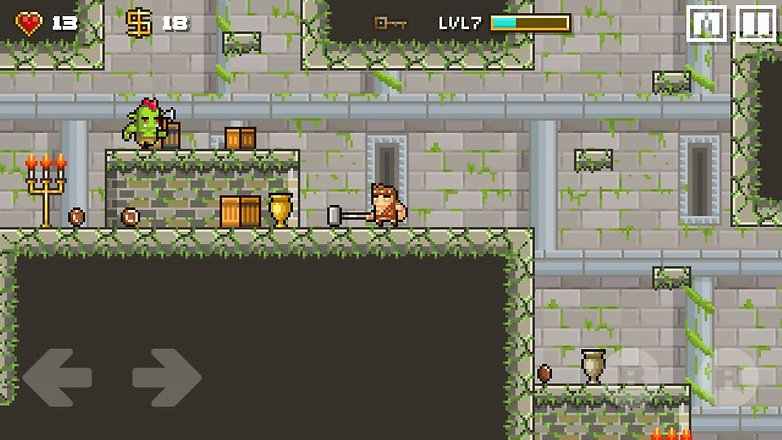 devious dungeon android3
