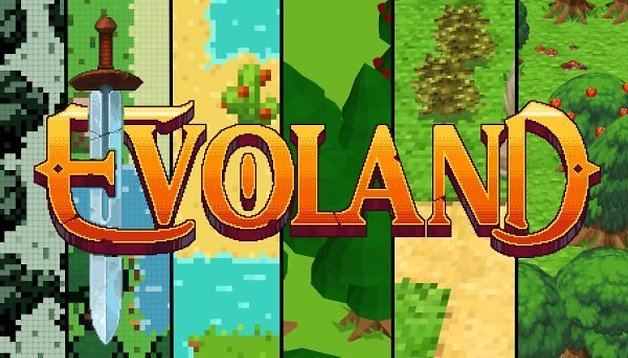 Evoland für Android im Test: Diablo, Final Fantasy und Zelda lassen grüßen