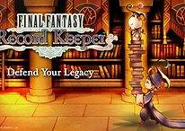 Fanservice! Final Fantasy Record Keeper lässt euch die größten FF-Momente nachspielen