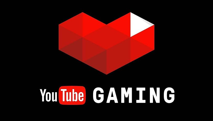 YouTube Gaming arrives today with dedicated Android app to