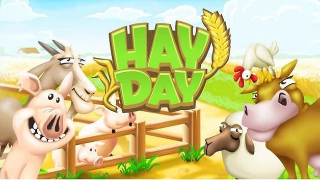 hay day fuer android