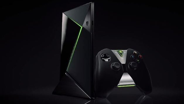 Nvidia Shield - Android TV de 4K e console no mesmo dispositivo com superprocessador