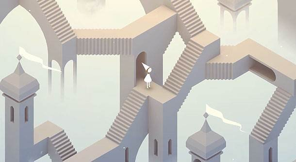 monument valley fuer android 2
