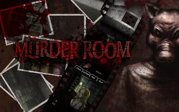 Point And Click Escape The Room Android