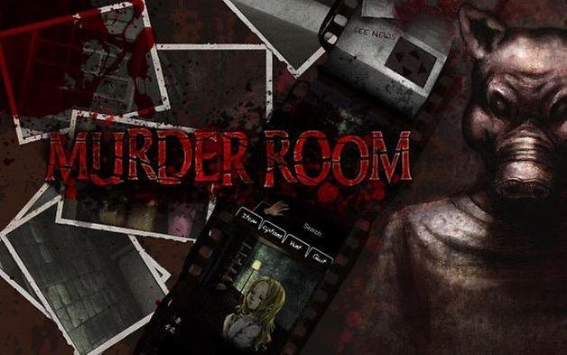 murdermurder
