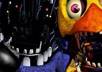 Five Nights At Freddy's 3 im Test: Eins, zwei, drei, Freddy kommt vorbei