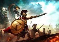 Das ist Sparta! Gameloft greift mit Age of Sparta für Android an [Update: Age of Sparta ist ab sofort erhältlich]