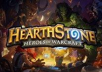 Hearthstone: Heroes of Warcraft kommt Endlich auf Euer Smartphone!