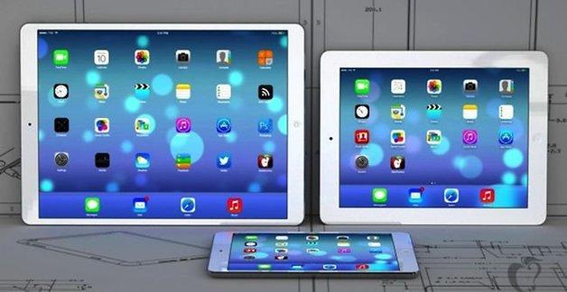 Apple iPad Air Plus