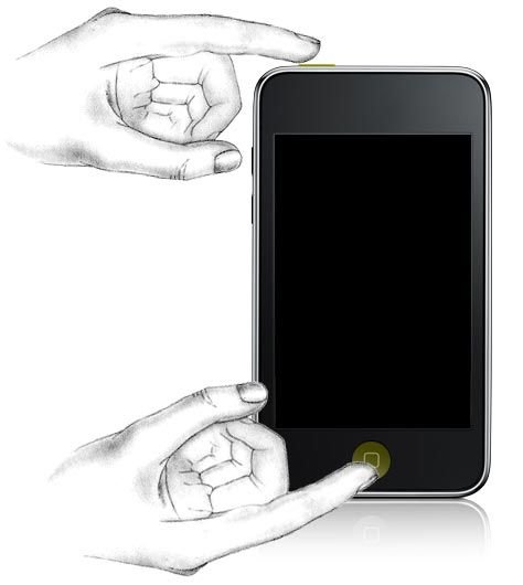 iphone 6 dfu mode 1f3553