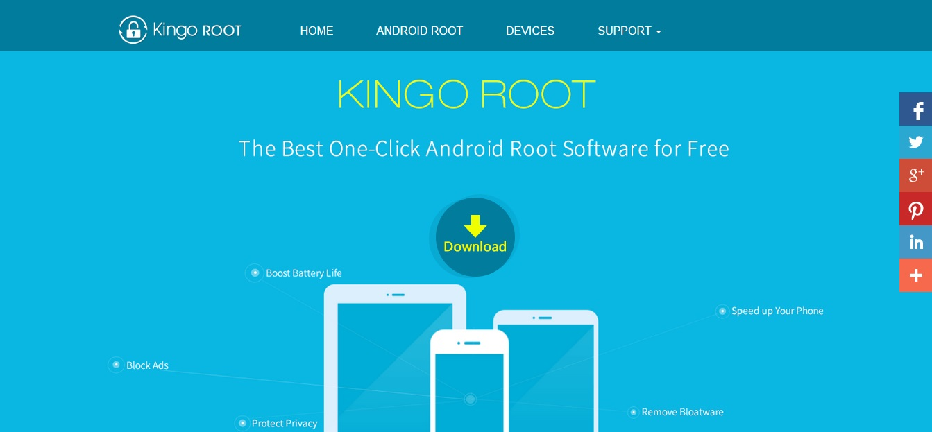 ROOT] ONE CLICK ROOT - {Easy to Root} | AndroidPIT Forum