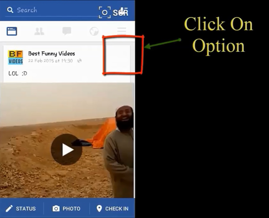 💣 Download video off facebook app | Facebook Apps Download