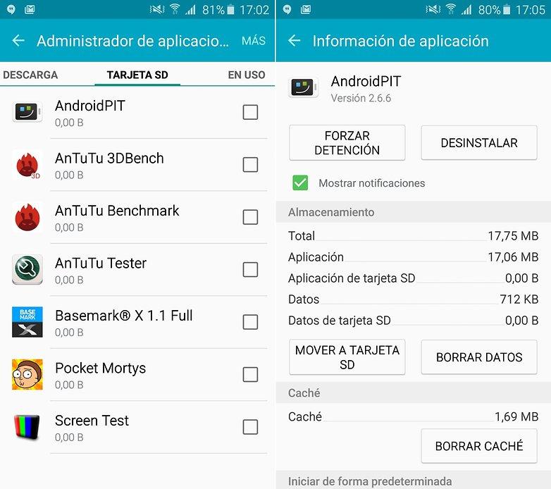 trucos Samsung Galaxy A 03