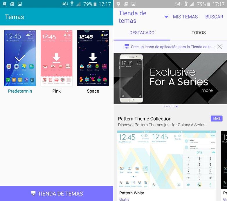 trucos Samsung Galaxy A 06