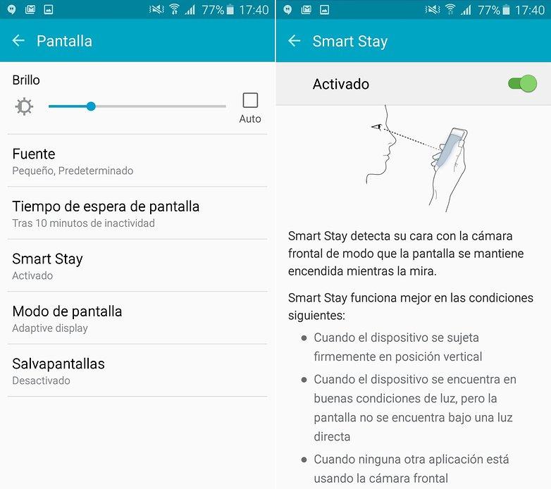 trucos Samsung Galaxy A 10