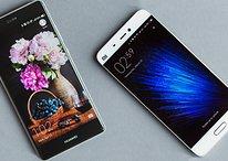 Huawei P9 vs Xiaomi Mi 5: ¿Qué fabricante ha llegado a su madurez?