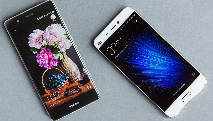 Vale la pena scegliere uno smartphone cinese?