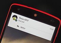 ¿Qué sucedería si nos bloquearan Whatsapp como en Brasil?