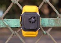 El sustito de GoPro viene de la Tierra Media