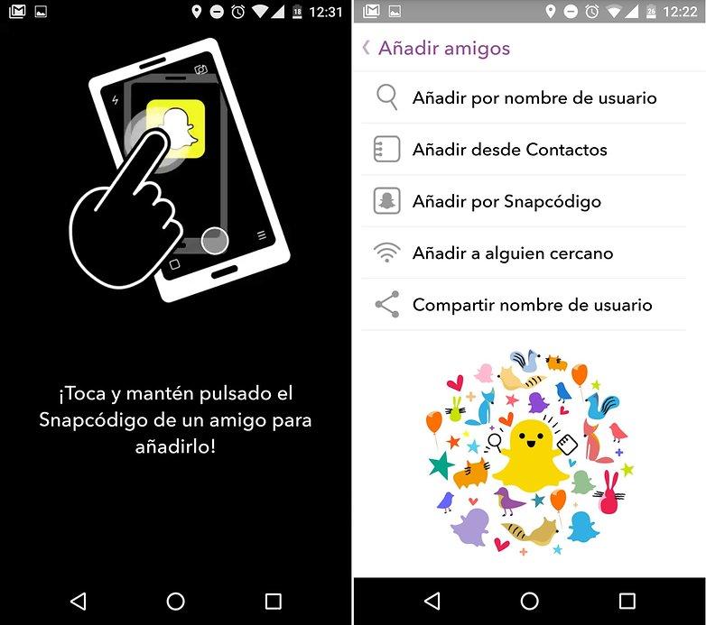snapchat funciones 02