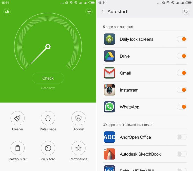 Los 14 Mejores Trucos Para Tu Smartphone Xiaomi Androidpit