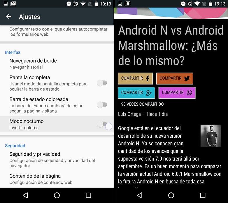 Androidpit gello navegador 03