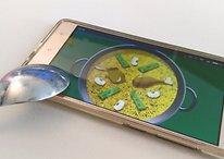 ¡Habemus Paella emoji para WhatsApp!