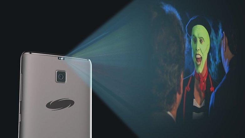 Samsung Galaxy s8 concept Steel Drake 03