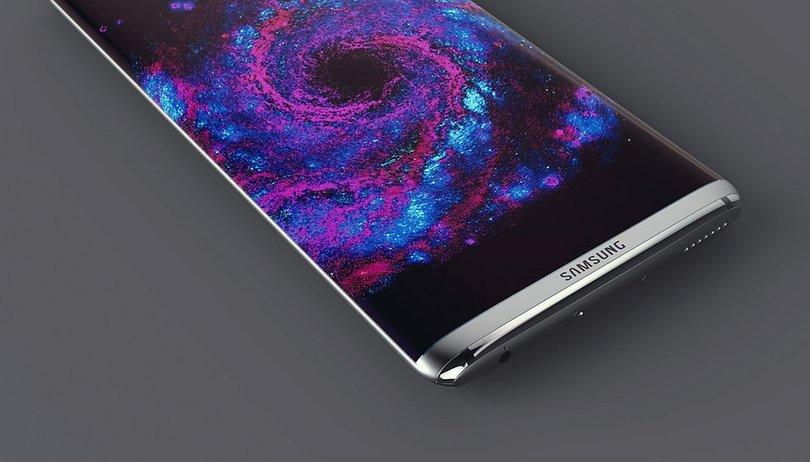 Quatro novidades sobre o Galaxy S8 que você precisa saber nesta sexta-feira