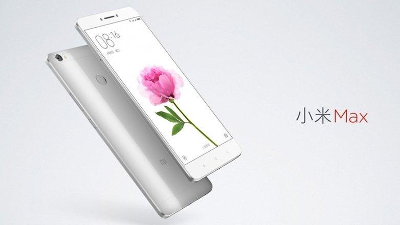 Xiaomi mi max official 02