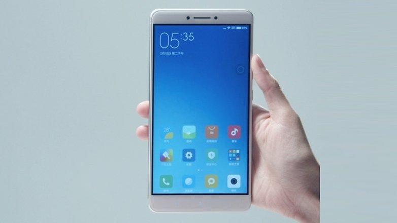 Xiaomi mi max official 06