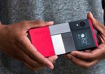 Fauler Kompromiss: Project Ara wird nur ein halbmodulares Smartphone