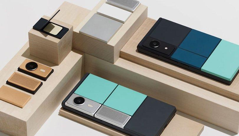 Google teria cancelado o desenvolvimento do Projeto Ara, o seu smartphone modular