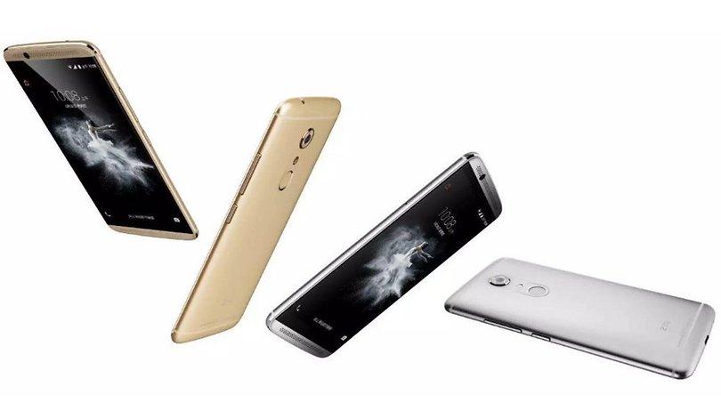 ZTE Axon 7: Leistungsstarkes Smartphone mit Daydream-Unterstützung vorgestellt
