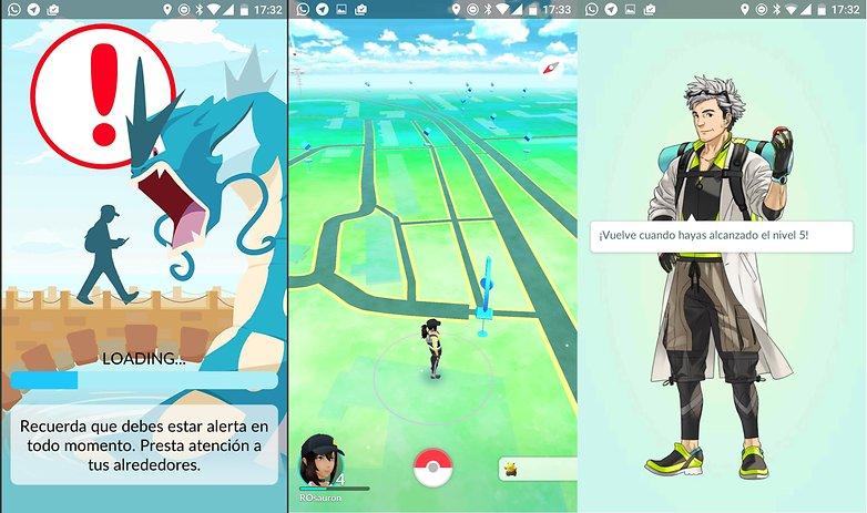 androidpit es pokemon go intro