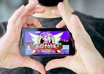 Gratis sul Play Store 5 giochi SEGA tra i più noti (sì, c'è anche Sonic)