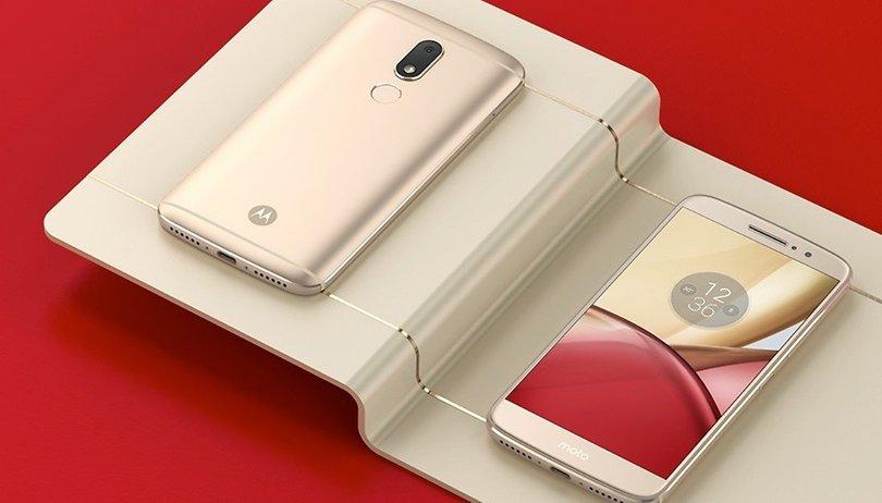 Lenovo Moto M: Especificaciones, lanzamiento y precio