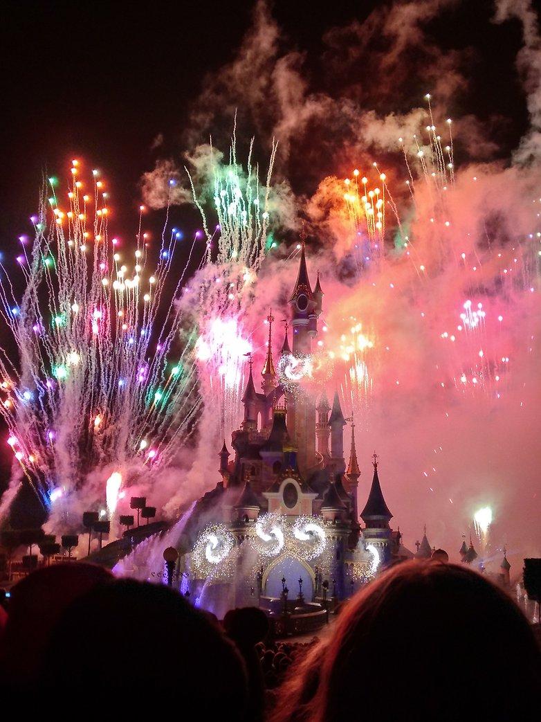9 Disneyland
