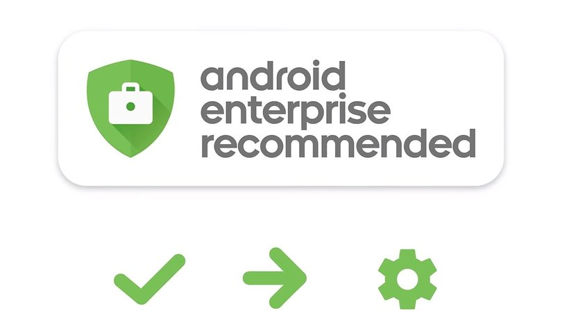 Android Enterprise Recommended: di cosa si tratta?