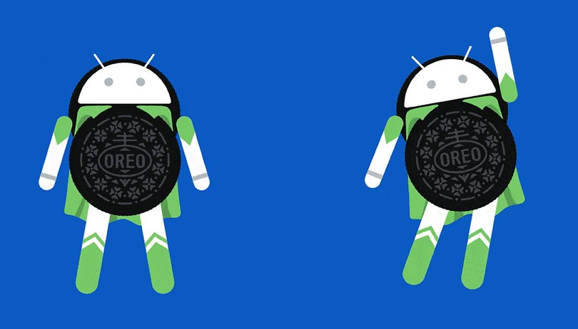 The Android 8.1 Oreo Developer Preview has landed