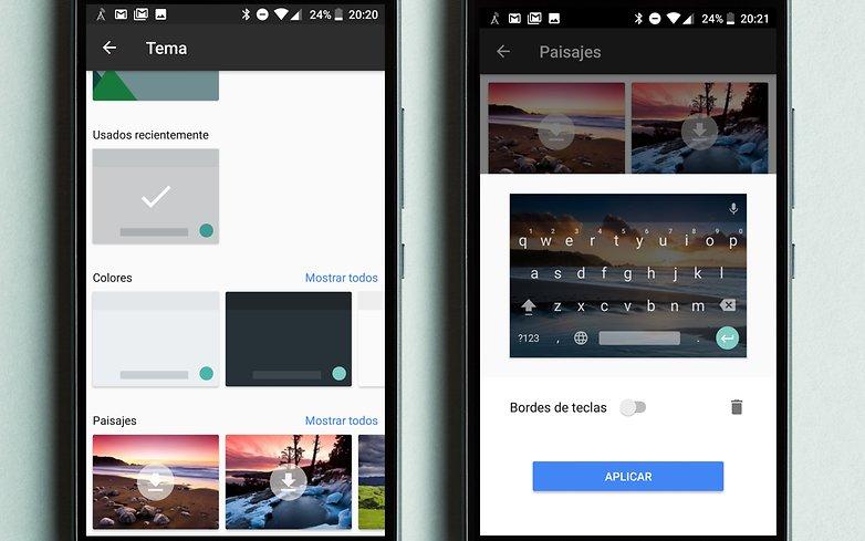 AndroidPIT BQ Aquaris X trucos 03
