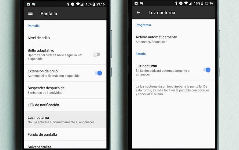 AndroidPIT BQ Aquaris X trucos 06