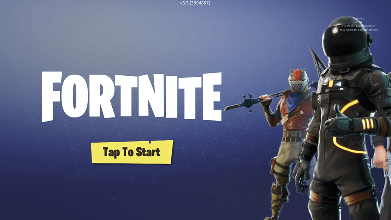 AndroidPIT Fortnite tips tricks 00