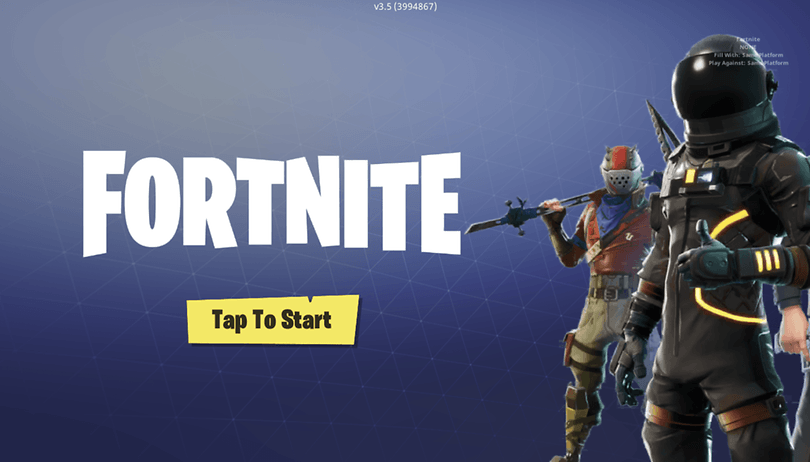 Por fin llega Fortnite a Android pero... ¡en exclusiva para el Samsung Galaxy Note 9!